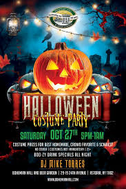 no cover 21 dj mike torres prizes for best homemade scariest and crowd favorite