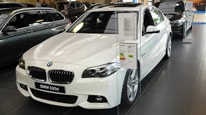BMW Convertible bmw 535i sports package : BMW 535i 2015 M Sport wallpaper | 1366x768 | #4032