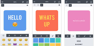 Gifx Is A New App That Lets You Make Your Own Gifs Iphone Informer