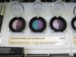 kiko cosmetics makeup baked shadows duo
