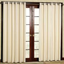front door curtain panelDoor Drapery  DIY French Door Curtain Panel Tutorial  Prudent Baby
