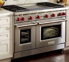 wolf double oven. Wolf Double Oven Just Thinking Maybe Instead Of Stacking 2 Ovens This Would Be An Option .