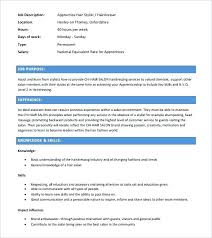 Salon Manager Resume Salon Manager Resume Salon Manager Resume ...