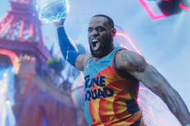 Space Jam: A New Legacy: Erster Trailer ...