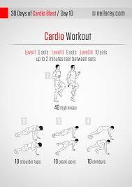 day 10 cardio workout 2016 09 30 day10 jpg