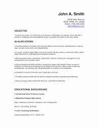 Simple Elegant Resume Design Professional Resume Templates