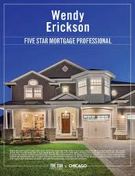 Wendy Erickson 2017 Five Star Mortgage Professional Pages 1 - 4 - Flip PDF  Download | FlipHTML5