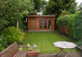 back garden office. Beautiful Office Back Garden From House To Office In Design On