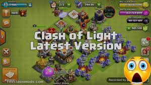 Clash Of Lights New Update Apk Download Clash Of Lights Apk Download Latest 2020 Unlimited Everything