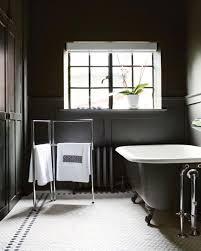 traditional black bathroom. Traditional Black And White Bathroom Ideas Decobizz.com