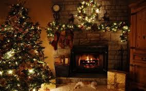 Living Room Christmas Decor Home Decoration Cheerful Small Living Room Christmas Decoration