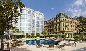 Hotel President Hotel President Wilson Geneva Splendid Views On Lake Geneva
