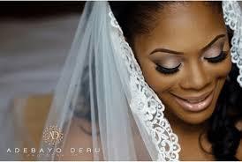 flawless face natural bridal makeup ideas nigerian