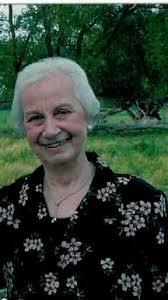 Phyllis Gertrude Johnson