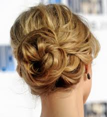 Hair Style Low Bun braidal low bun hairstyle with sassy braid designers outfits 1481 by wearticles.com