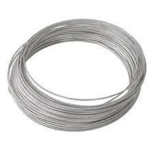 Baling Wire Gauge Chart Ook 14 Gauge X 100 Ft Galvanized Steel Wire