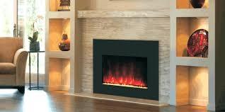 electric fireplace shelf ideas fireplace and bookshelves