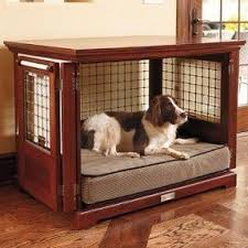 Dog Crate Furniture Foter