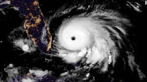 Hurricane Dorian Continues To Slam The Bahamas