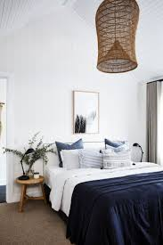 With the goal of creating a beach house to escape reality, Simone Mathews  transformed her farmhouse into the 'Soul of Gerringong'.