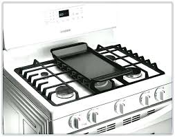 cool viking gas stove top griddles grill plate home design ideas in m52 top