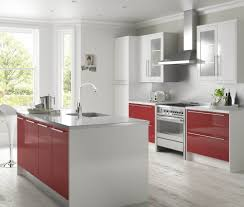 High Gloss Red And White Kitchen Ideas High Cooke Lewis Cabinet Sizes  Cabinets Review: ...