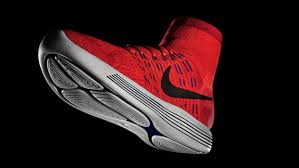 nike running shoes. the lightweight ankle collar on nike\u0027s lunar epic is a huge shift for running shoes. nike shoes