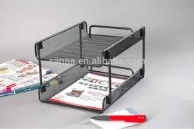 aliexpress steel mesh wire desk organizer home office intended for wire desk organizer renovation
