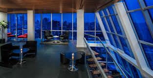 Nyc Penthouses For Parties Event Space Nyc Soho Event Space Hotel On Rivington