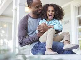 Teen Daughter Loves Daddy