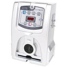 Breathalyzer Vending Machine Reviews Enchanting AlcoScan AL48 Coin Bill Operated Breathalyzer