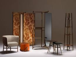 Herms Launches a Furniture Collection Designed by Philippe Nigro