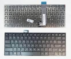 4 lưu ý khi thay bàn phím laptop Asus bị lỗi hỏng do va đập, dùng lâu