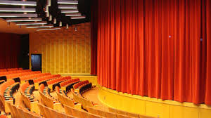 Theaters Facilities Rental Room Reservation Miami Dade