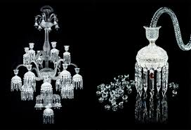 the solstice comete chandelier by baccarat expensive chandeliers top 10 most