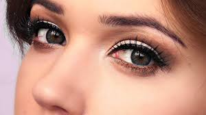makeup for grey eyes eye makeup for blue eyes your beauty 411 makeup for grey eyes makeup tutorial dark grey