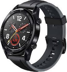 <b>Умные часы Huawei Watch</b> GT, черный — купить в интернет ...