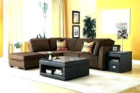 brown couch decor living room decorating ideas with dark brown sofa couch decor fantastic best mod