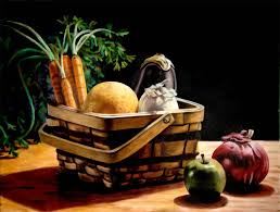 905x683 50 extraordinary still life paintings drawings photo vegetable still life painting