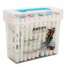 The 5 Best Alcohol Based Markers For 2019 Reviews By Mostcraft