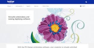 Brother Embroidery Machine Design Software Make The Most Of Your Brother Embroidery Machine With These