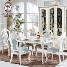 get ations xiang li falan european dining table dining room furniture dining chair wood dining tables and chairs