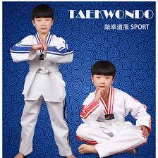 <b>Profession</b> White Taekwondo Brand <b>New Adult child</b> kids Breathable ...