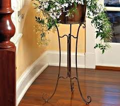 metal plant stands plant stands indoor plant stands indoor also with a tall flower stands