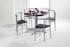 Space Saving Kitchen Table Sets Space Saving Folding Dining Room Table Euskalnet