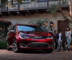 2018 chrysler minivan. exellent chrysler 2018 chrysler pacifica on chrysler minivan