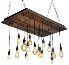 rustic chandelier industrial reclaimed wood chandelier brass socket suspended chandeliers rustic chandeliers for uk