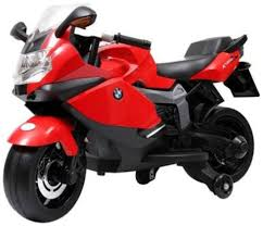 Buy Oh Baby, Baby Battery Operated <b>BMW</b> Ofiicial Lincesed BIKE ...