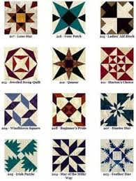 Quilt Square Patterns Unique Star Quiltblock Patterns For An Astronomical Block Challenge