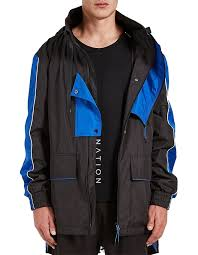 men s jackets coats leather jackets david jones target team jacket